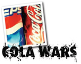 Cola War Flyer